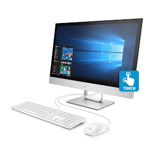 """HP Pavilion 23.8"""" Touchscreen All-in-One Desktop"""
